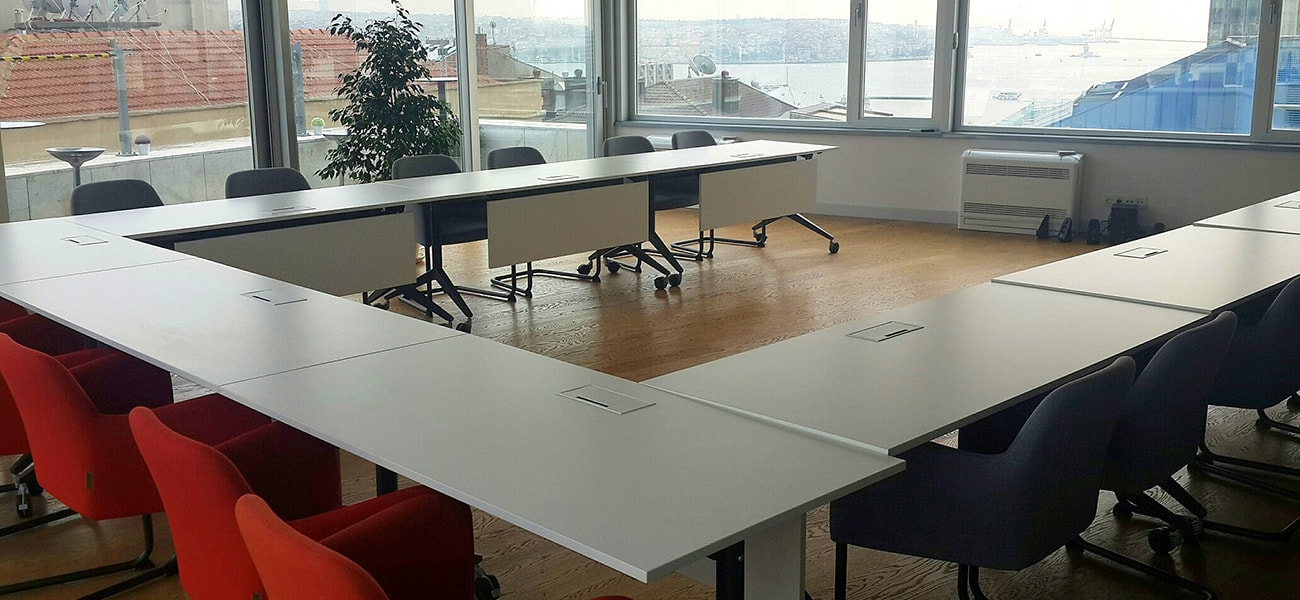 You may call any Workinton or use the website to rent the meeting rooms.