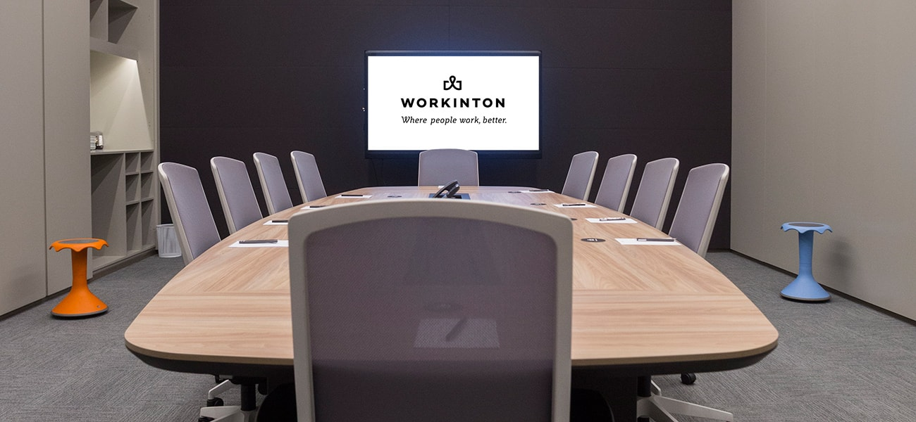 Contact us to get more information about meeting rooms in different locations.