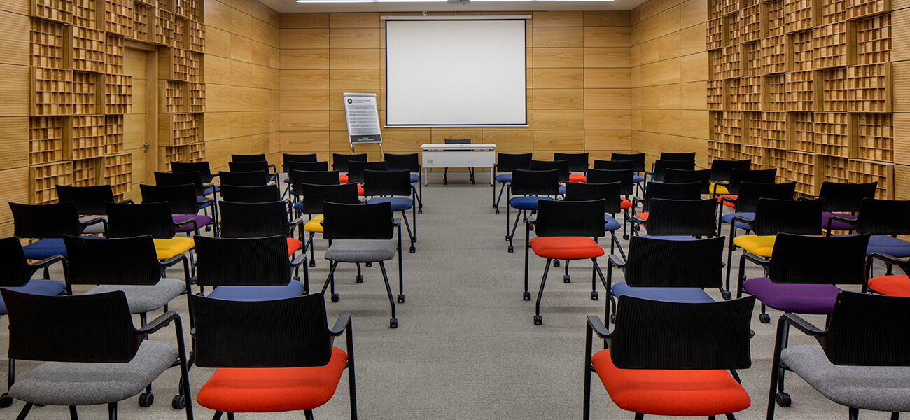 Workinton Kozyatağı - ASTORIA - Meeting rooms and Serviced office models